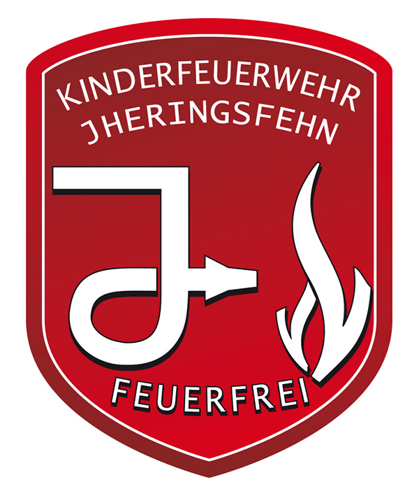 Logo Kinderfeuerwehr Jheringsfehn - August 2016 FINAL.cdr