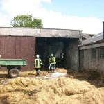 20.07.2013 - Betriebsgebäudebrand Hookswieke - 06