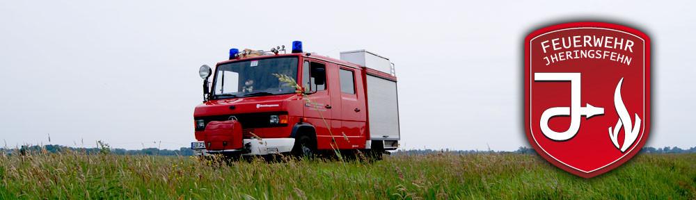 Feuerwehr Jheringsfehn