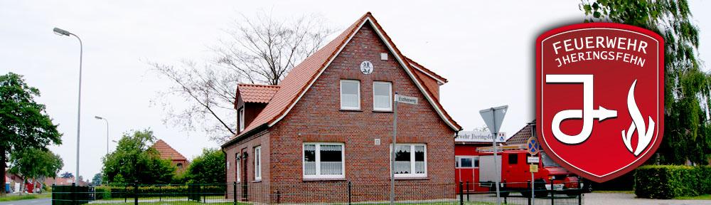 Feuerwehr Jheringsfehn Header 1